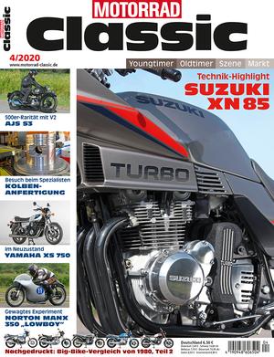 MOTORRAD CLASSIC 04/2020