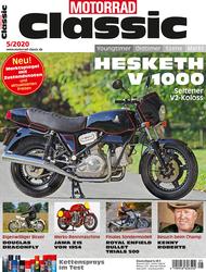 MOTORRAD CLASSIC 05/2020