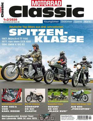 MOTORRAD CLASSIC 1/2/2020