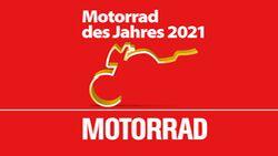 MOTORRAD Leserwahl 2021 Ergebnisse