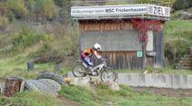 MSC Frickenhausen Unken Naturschutz offroad