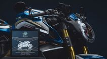 MV Agusta Brutale 1000 RR ML