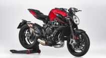MV Agusta Brutale Rosso 2021