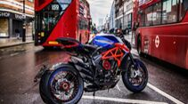 MV Agusta Dragster London Special