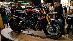 MV Agusta Rush 1000 Eicma 2019