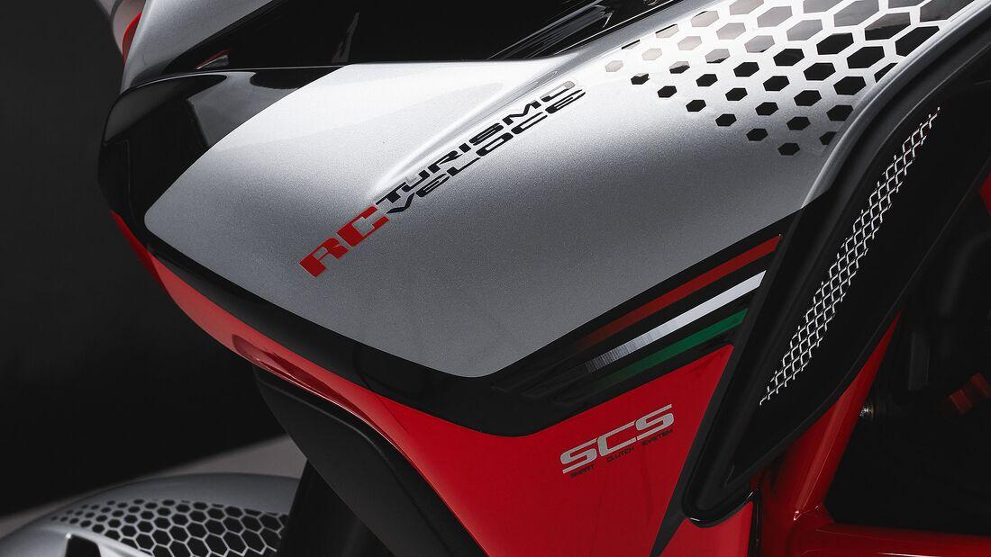MV Agusta Turismo Veloce RC SCS 2021