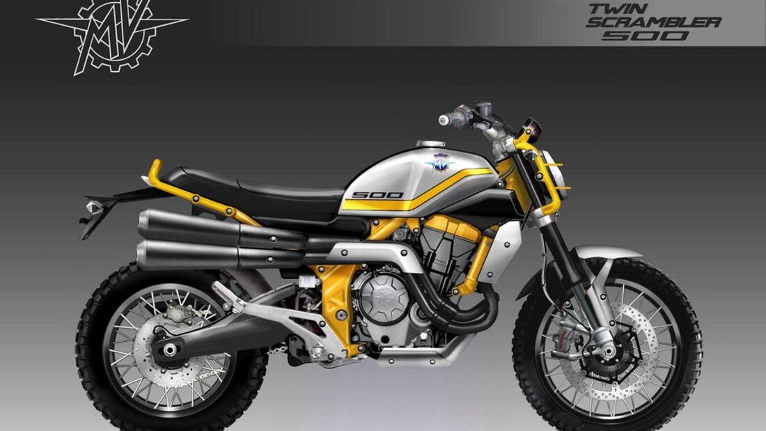 Suzuki GS 1000 S von Oberdan Bezzi: Retro-Entwurf auf GSX