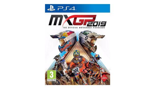 MX GP 2019.