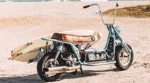 Maan Motocicli Audaci Helix
