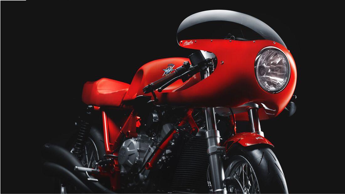 Magni Italia 01/01 MV Agusta