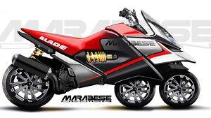 Marabese Blade