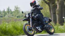 Mash X-Ride 650 Classic Fahrbericht