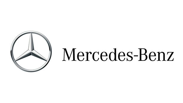 Mercedes-Benz Logo, 2021