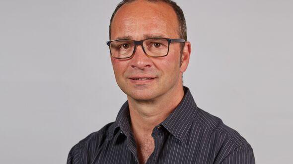 Mike Schümann.