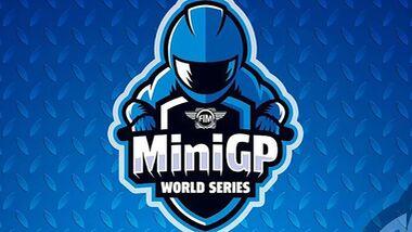 MiniGP World Series Logo