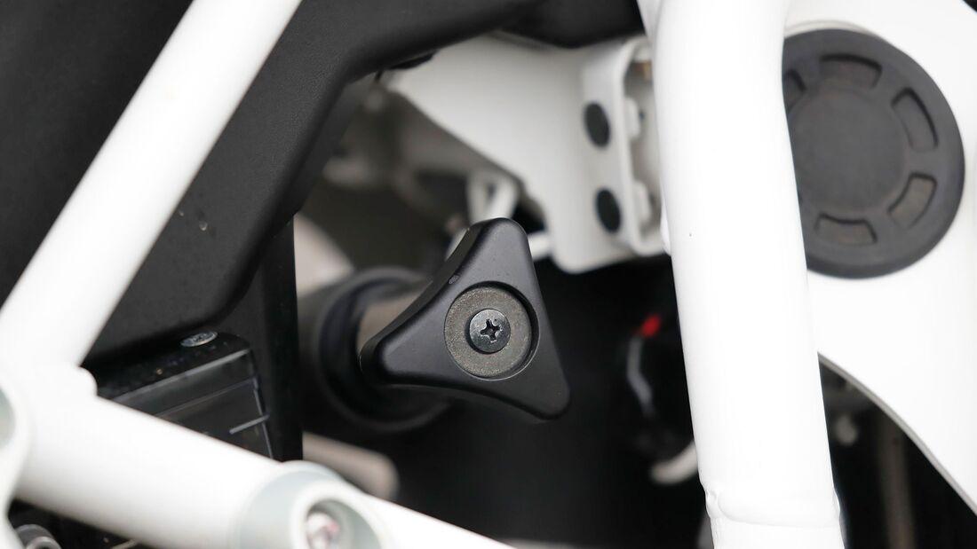 Mittelklasse-Reiseenduros im Vergleichstest, BMW F 850 GS Adventure, KTM 890 Adventure, Triumph Tiger 900 Rally Pro