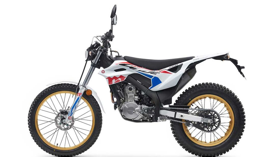 Montesa 4Ride 2022