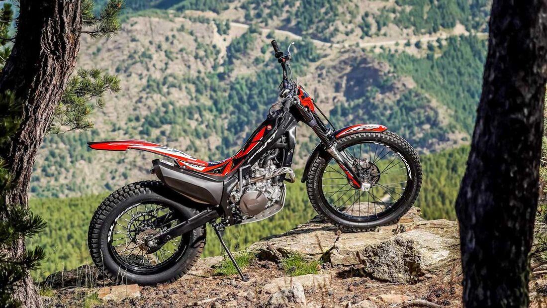 Montesa Cota 4RT260R 2022