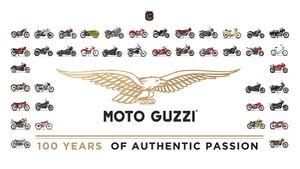 Moto Guzzi 100 Jahre