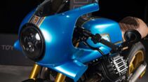 Moto Guzzi Bellagio Custombike Guzzi Motobox