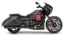 Moto Guzzi MGX-21.