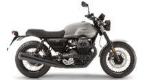 Moto Guzzi V7 III Rough.
