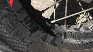 Moto Guzzi V85 TT Dauertest