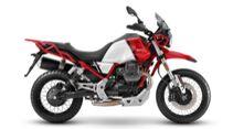 Moto Guzzi V85TT Modelljahr 2021