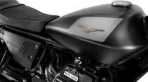 Moto Guzzi V9 Modelljahr 2021