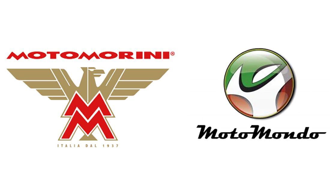 Moto Morini MotoMondo