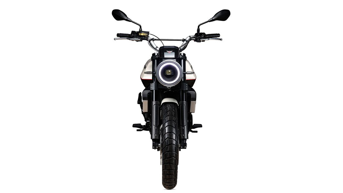 Moto Morini Seiemmezzo 6 1/2