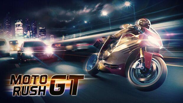 Moto Rush GT.
