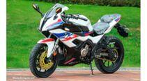 Moto S 450 RR BMW S 1000 RR-Klon China