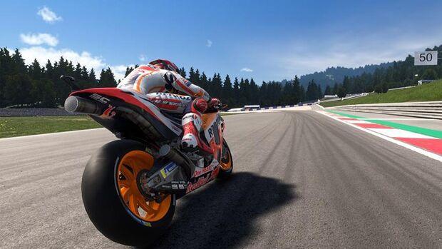 MotoGP 2019 für PS4, Xbox One, PC und Nintendo Switch