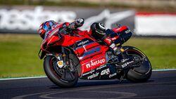 MotoGP 2020 Ducati Danilo Petrucci