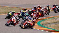 MotoGP Sachsenring 2019