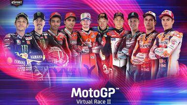 MotoGP Virtual Race 2.