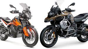 Motorrad-Neuzulassungen August 2020