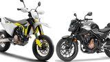 Motorrad Neuzulassungen Juni 2020