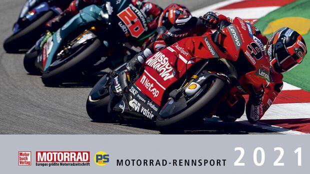 Motorrad Rennen 2021