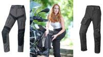 Motorrad-Textilkombi Buese Porto Damen