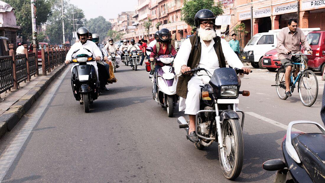 Motorrad Weltmarkt 2019