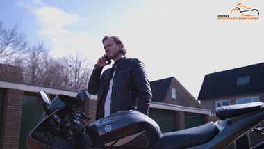 Motorrad online verkaufen