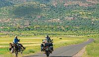 Motorradreise Afrika Daniel Rintz Somewhere Else Tomorrow Teil 2