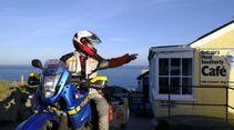 Motorradreise Südengland Jo Deleker