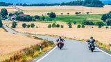 Motorradtour Schleizer Dreieck
