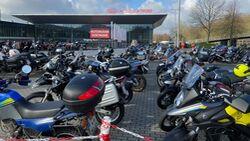 Motorräder Dortmund 2020