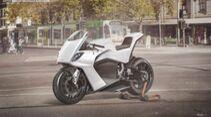Motorräder von Autoherstellern