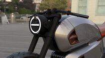 Nawa Racer Hybrid Elektromotorrad