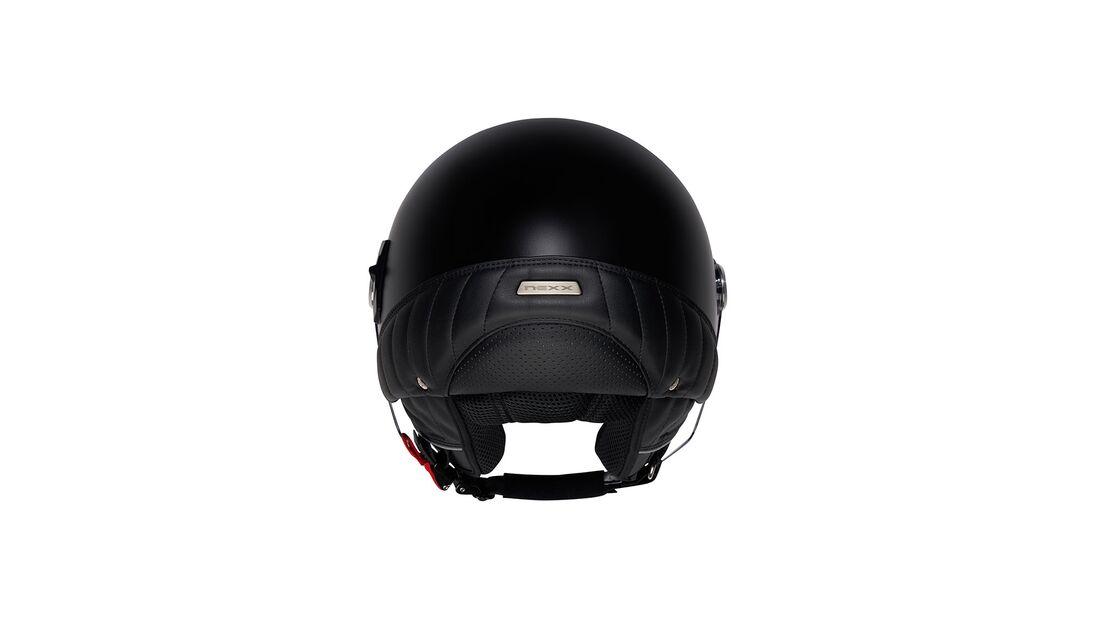 Nexx SX.60 Artizan Modelljahr 2022